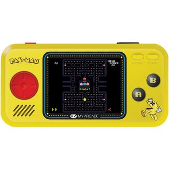 Pac-Man(TM) Pocket Player(TM)