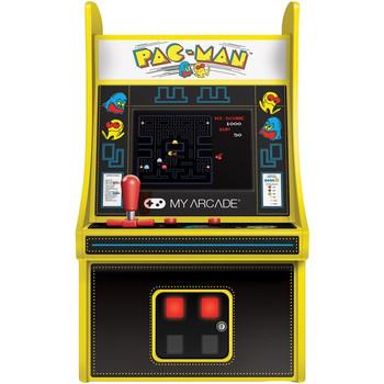 Pac-Man(TM) Micro Player(TM)