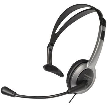 Comfort-Fit, Foldable Headset