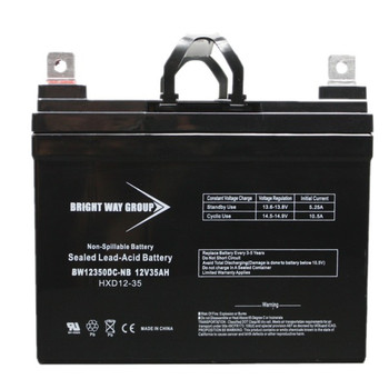 BWG 12350 NB Battery