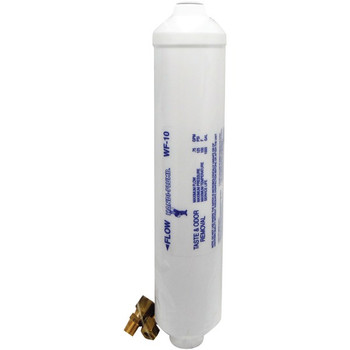 10-Inch Ice Maker Water Filter