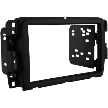 Double-DIN Installation Kit for 2013 and Up Chevrolet(R) Traverse/GMC(R) Acadia/Buick(R) Enclave