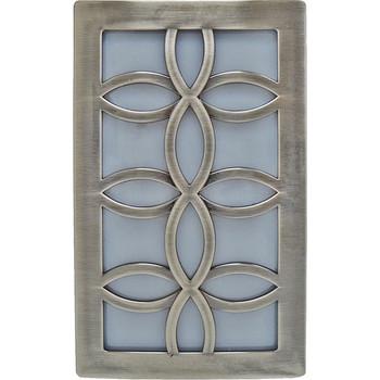 CoverLite Leaf-Design Light-Sensing LED Night-Light