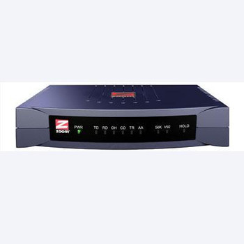 56K External Serial Modem