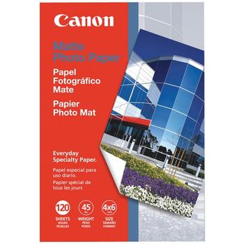 """Matte Photo Paper (4"""" x 6""""; 120 pk)"""
