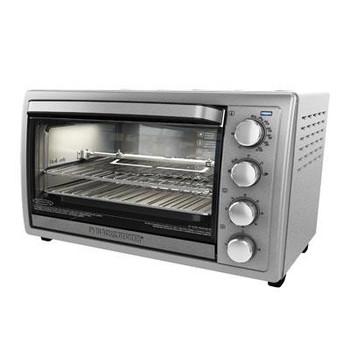BD 9 Slice Rotis Convec Oven