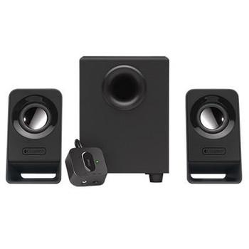 Z213 2.1 Desktop Speakers