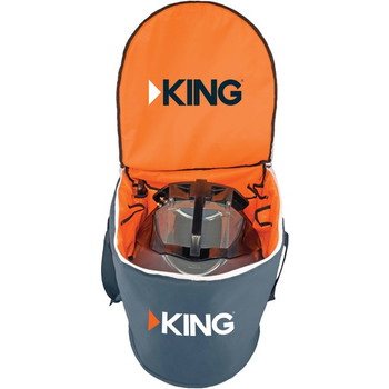 KING Quest(TM)/KING(R) Tailgater(R) Padded Carry Bag