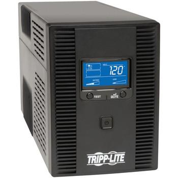 SmartPro SMART1300LCDT LCD Line-Interactive UPS Tower