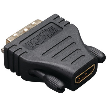 HDMI(R) to DVI Cable Adapter