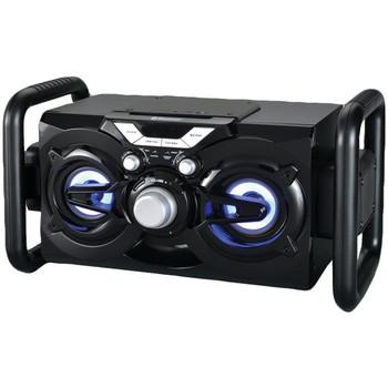 Bluetooth(R) Light-up LED Speaker