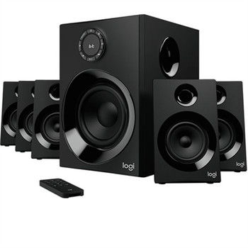 Z606 5.1 Surround Sound w BT