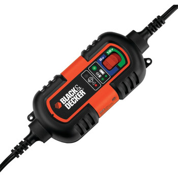 Battery Maintainer/Trickle Charger