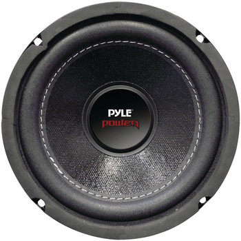 """Power Series Dual-Voice-Coil 4ohm Subwoofer (8"""", 800 Watts)"""