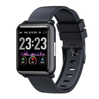 ECG PPG BP Smartwatch - SC84ECGBLK