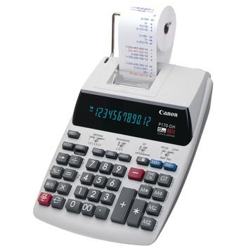 P170-DH-3 Printing Calculator
