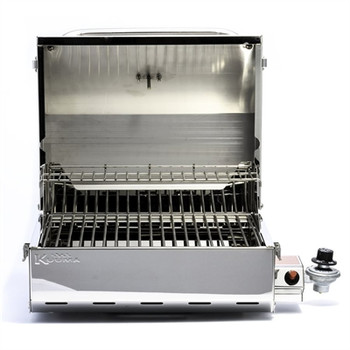 Stow & Go Gas Grill 216