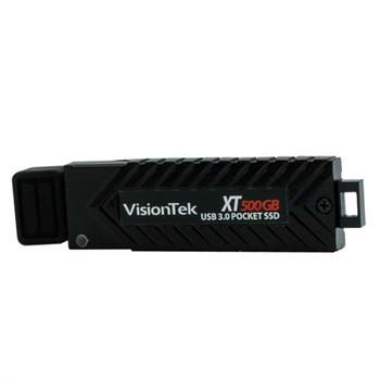 500GB XT USB 3.0 Pocket SSD