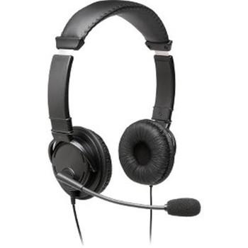 Hi Fi USB Headphones Mic