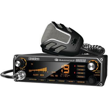 CB Radio with SSB