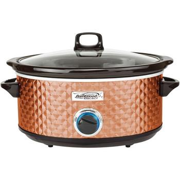7-Quart Slow Cooker (Copper)