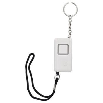 Personal Keychain Security Alarm