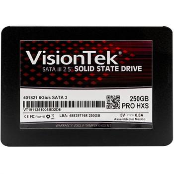 250GB  PRO HXS SSD