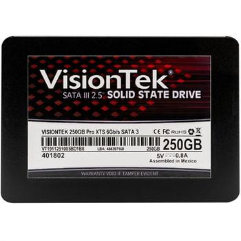 250GB  PRO XTS SSD
