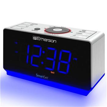 SmartSet PLL Radio Alarm - ER100112