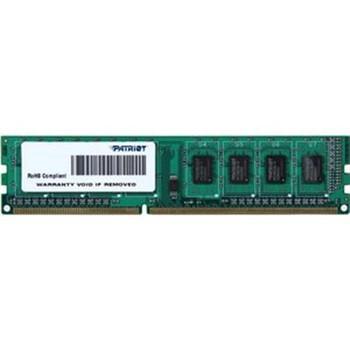 Signatue DDR3 4GB 1600MHz CL11