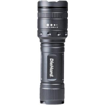 1,000-Lumen Twist Focus Flashlight