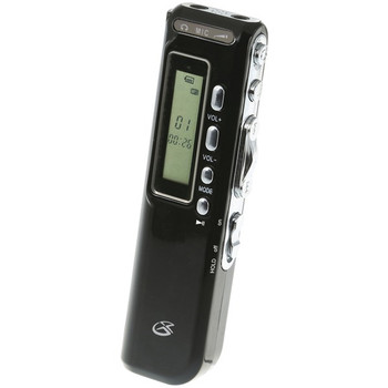 4GB Digital Voice Recorder