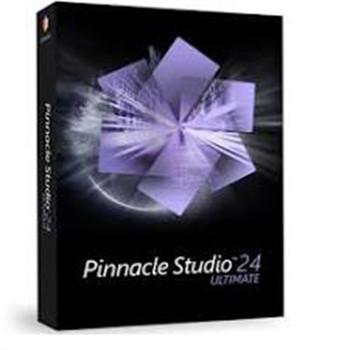 Pinnacle Studio 24 Ultimate EN