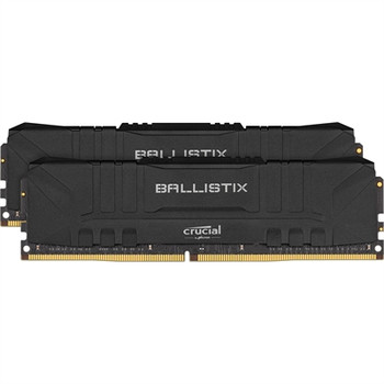 2x16GB (32GB Kit) DDR4 3000MT