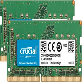 32GB Kit 16GBx2 DDR4 2666 MT
