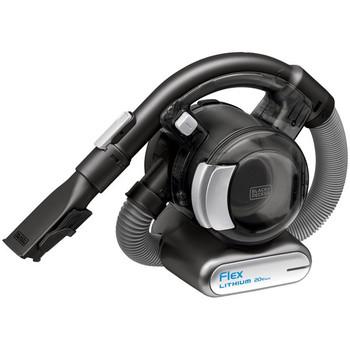 20-Volt MAX* Lithium Flex(TM) Vacuum with Floor Head & Pet Hair Brush