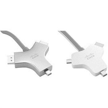 Cisco Multi-head Cable