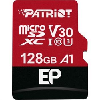 128GB Micro SDXC EP V30 A1