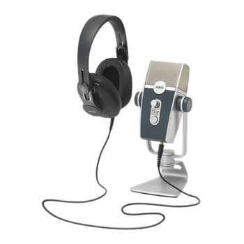 AKG Lyra Audio Toolkit