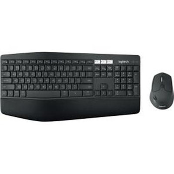 MK850 Wrlss Kybd Mouse Combo