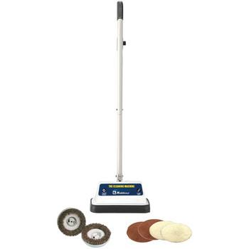 The Cleaning Machine P-620 B Shampoo Polisher