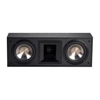 Formula Series FH6-LCR Dual 6-1/2-Inch 175-Watt 2-Way LCR All-Channel Speaker