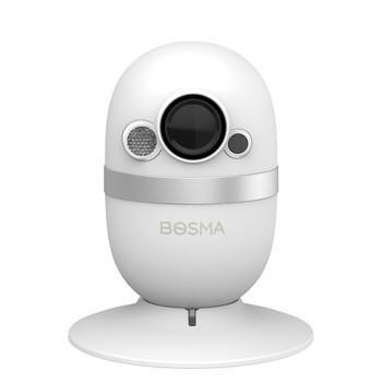 CapsuleCam 1080p Full HD Indoor Wi-Fi(R) Smart Security Camera