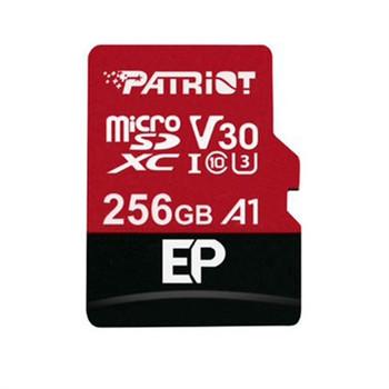 256GB Micro SDXC EP V30 A1