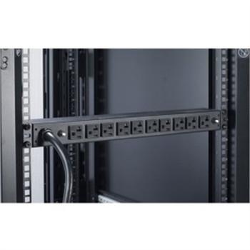 Rack PDU 1U 30A 120V