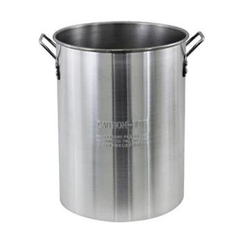 Chard Alum Pot Basket 30qt
