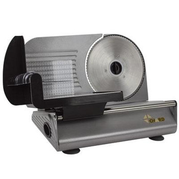"Chard Electric Slicer 7.5""150w"