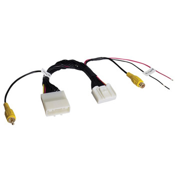 Reverse Camera Harness (For Select 2014.5 to 2017 Toyota(R) Vehicles)