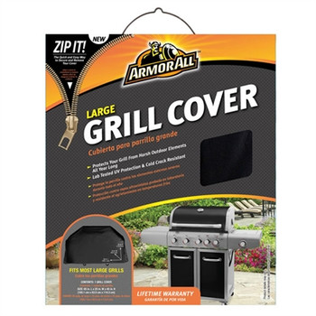 Armor All Grill Cover - 07821AA