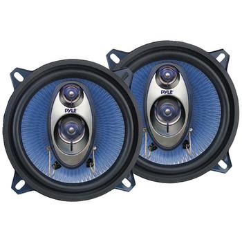 "Blue Label Speakers (5.25"", 3 Way)"